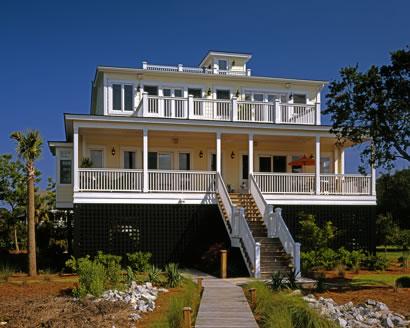 Houses For Sale Om Hilton Head Island